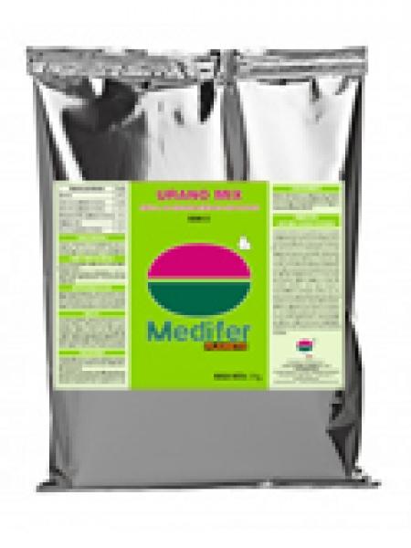 Medifer Ecomed Mix