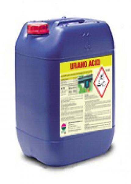 Medifer Urano Acid