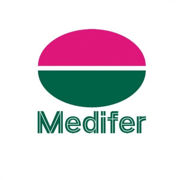 Medifer Nutren Humico Green