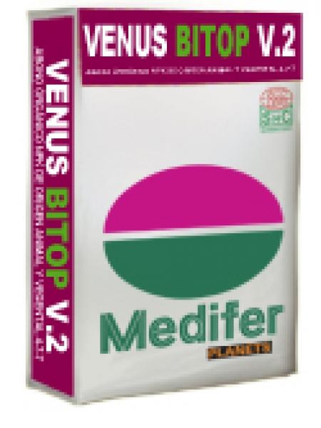 Medifer Venus Bitop V2
