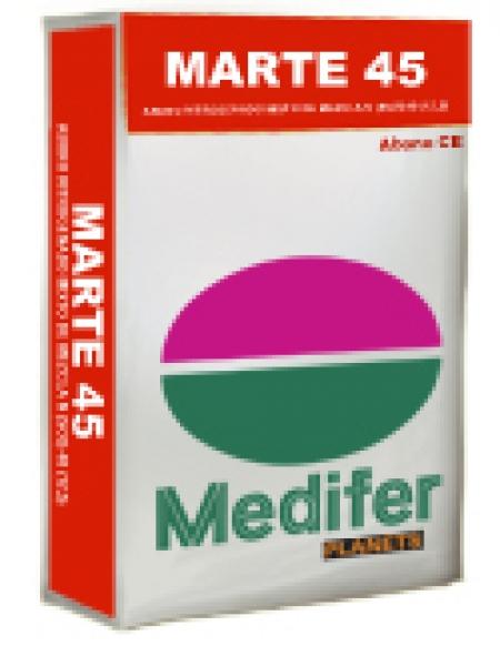 Medifer Marte 45