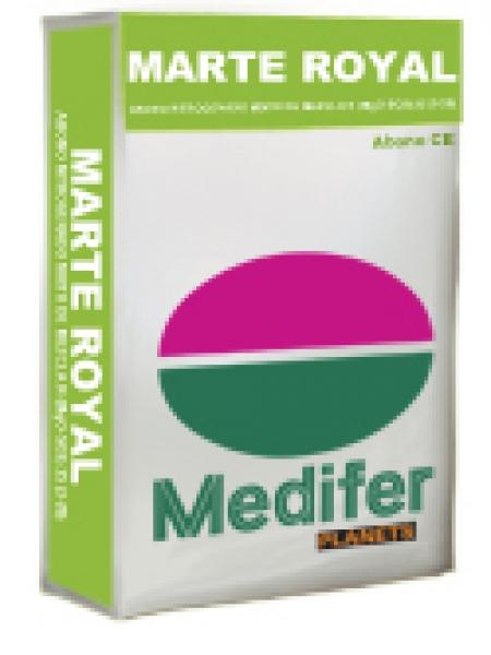 Medifer Marte Royal