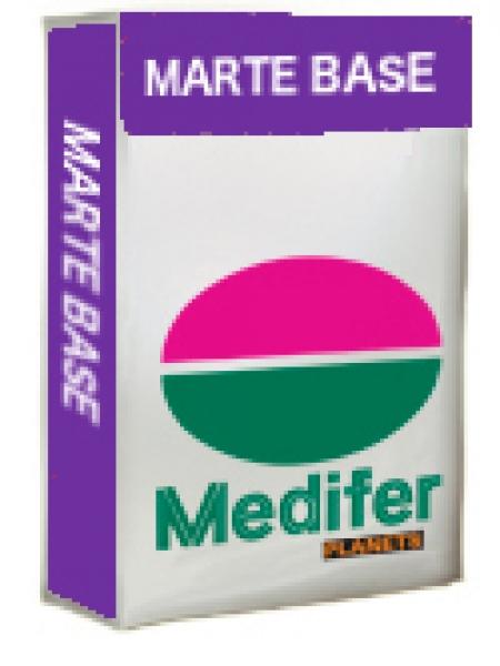 Medifer Marte Base